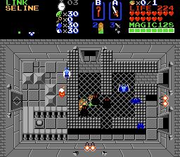 Link and Zelda: Panoply of Calatia - Quests | PureZC