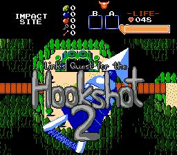 Link's Quest for the Hookshot 2: Quest - Quests | PureZC